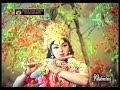 Padmini as lord Krishna in Thirumal Perumai 1968