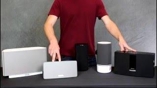 getlinkyoutube.com-Best WiFi Speakers 2016