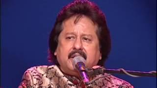 'Jiyen To Jiyen Kaise Bin Aapke   ' sung by Pankaj Udhas