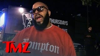 Suge Knight -- 'Bitch Ass' Diddy Knows I Didn't Murder Tupac ... 'Cause Tupac's Alive! | TMZ