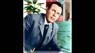 Jim Reeves  -  Blue Side Of Lonesome
