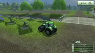 getlinkyoutube.com-Farming simulator 2013 turning into a millionare......no.......BILLIONARE