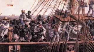Brutale Sklaverei - Ankunft der ersten Afrikaner in Amerika [Doku]