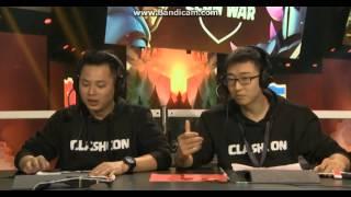 getlinkyoutube.com-【Clash of Clans】COC部落冲突 国际邀请赛总决赛 (中国VS瑞典)Part 2