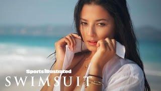 getlinkyoutube.com-Irina Shayk, Chanel Iman, Jessica Gomes & Marloes Horst In Madagascar | Sports Illustrated Swimsuit