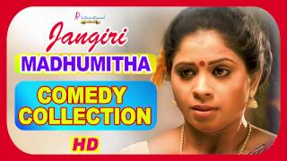 getlinkyoutube.com-Madhumitha Comedy Scenes | Vijay | Sivakarthikeyan | Vijay Sethupathi | Soori | Thambi Ramaiah