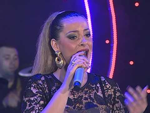Aneta Micevska i Molika - Kaznio me zivot UZIVO OTV VALENTINO 2014