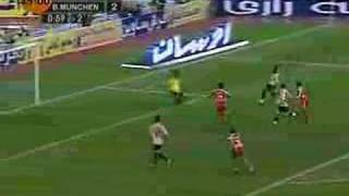 getlinkyoutube.com-Persepolis FC vs. Bayern Munich