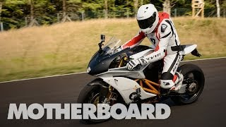getlinkyoutube.com-Mission RS: The Electric Superbike of the Future