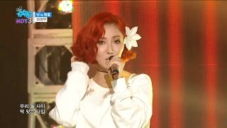 getlinkyoutube.com-【TVPP】 MAMAMOO - You're The Best Show Music core Stage Mix, 마마무 - 넌 is 뭔들 음중 교차편집
