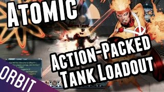 getlinkyoutube.com-DCUO | ACTION PACKED ATOMIC TANK LOADOUT