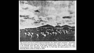 As melhores imagens de UFOs (Parte 1-15) (HD)