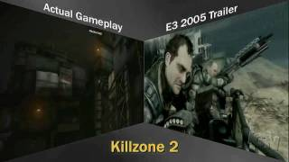 getlinkyoutube.com-PlayStation® 3 'E3 '05 vs NOW' TRUE-HD QUALITY