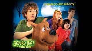getlinkyoutube.com-Scooby - Doo 4 Cast  - I Can Be Scared With You -