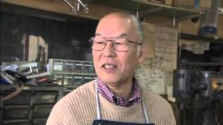 getlinkyoutube.com-メイドイン ヒロセ ~自転車ビルダー広瀬秀敬~ Part1【シクロチャンネル】