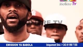 5 ans de prison pour Fally Ipupa ?
