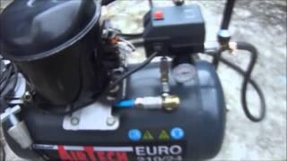 getlinkyoutube.com-Como Fazer Compressor Caseiro