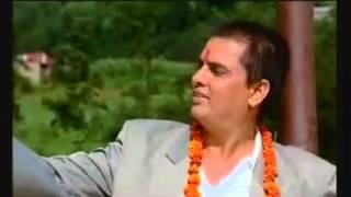getlinkyoutube.com-Sarangi retaula by hari bansha acharya