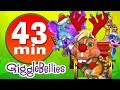 JINGLE BELLS | 17 Popular Children Songs & Nursery Rhymes  Collection