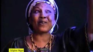 AFRICAN MUSIC SOGHA FULBE