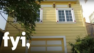 getlinkyoutube.com-Tiny House Hunting: Even Smaller in San Fran | FYI