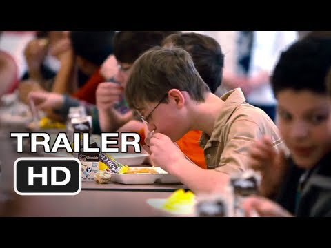 Bully Official Trailer #1 - Weinstein Company Movie (2012) HD
