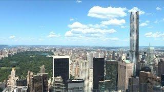 getlinkyoutube.com-New super-slim skyscrapers are changing New York's skyline