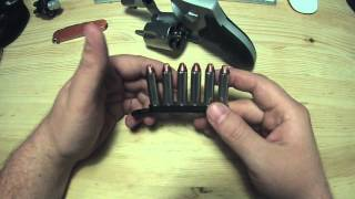 getlinkyoutube.com-S&W 642 38 Special +P Review. The Swiss army knife of Concealed Carry
