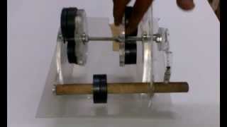 getlinkyoutube.com-magnet motor free energy