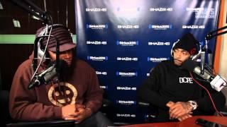 "getlinkyoutube.com-Nipsey Hussle Freestyles, Speaks on ""Crenshaw"" Profit, & Reveals Single off ""Victory Lap"""