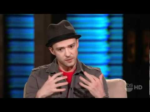 Justin Timberlake Lopez Tonight Interview