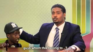 برنامج ضغط الحلقة الاولي # كن سفير لوطنك #