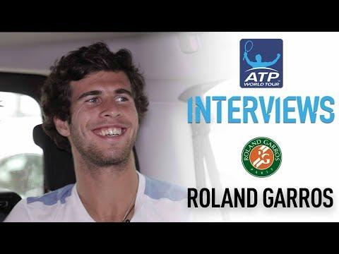 Khachanov Wants More At Roland Garros 2017