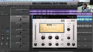 getlinkyoutube.com-Mixing Hip Hop Vocals with Stock Plugins