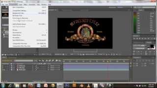 getlinkyoutube.com-TUTORIAL: MGM Intro HD