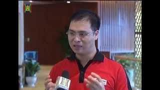 [Smartcom] Phóng sự Truyền hình Hà Nội - Câu chuyện học tiếng Anh của Tùng