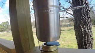 Easy DIY Trangia Pot Stand