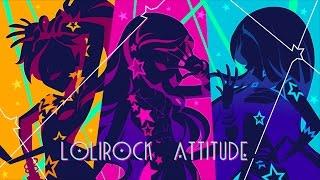 getlinkyoutube.com-LoliRock Attitude | Vidéoclip | LoliRock