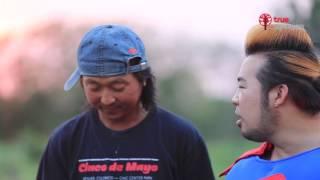 เกษตรขั้นเทพ 05 : กุยช่าย