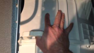 getlinkyoutube.com-The Tell-Tale Banging Noise of a Broken Drum Support Spider in a Samsung Front-Load Washer