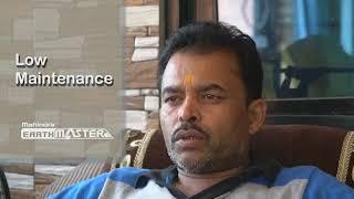 Customer Testimony   Mr. Shaish Narayan Dubey   Mahindra EarthMaster SX   Backhoe Loader