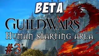 getlinkyoutube.com-Yogscast - Guild Wars 2: Human Part 3 - Bandits and Lightning