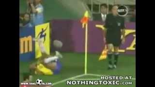 getlinkyoutube.com-تمارض های خنده دار فوتبال | www.takgoal.com