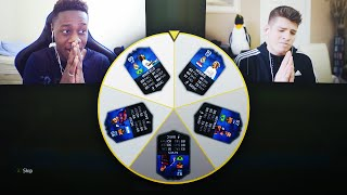 getlinkyoutube.com-UNLIMITED TOTY PLAYERS IN A FIFA 17 GAMEMODE?!! - FIFA 16 SPIN THE WHEEL!