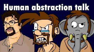 My Cartoon philosophy dissected