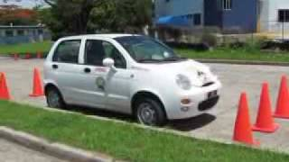 getlinkyoutube.com-Video de estacionamiento para prueba practica.flv