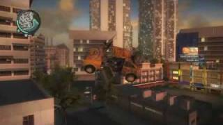 getlinkyoutube.com-Just Cause 2: my best crashes, glitches and funny random stuff