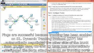 getlinkyoutube.com-3.2.2.4 Packet Tracer - Configuring Trunks