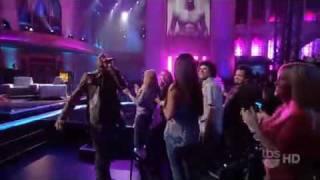 getlinkyoutube.com-Trey Songz - Say Aah (Lopez Tonight Live)