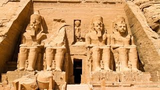 getlinkyoutube.com-10 Tajemnic Starożytnego Egiptu